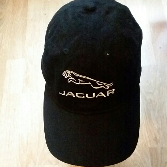 ee537e77120a3 Jaguar dad cap. M 5b66f759de6f621ad0ba2ac7. Other Accessories you may like.  Chicago Cubs New Era ...